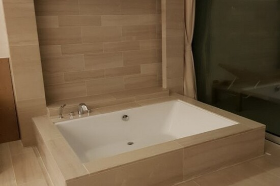 Sun Cruise Resort New Wing ~開放式浴缸