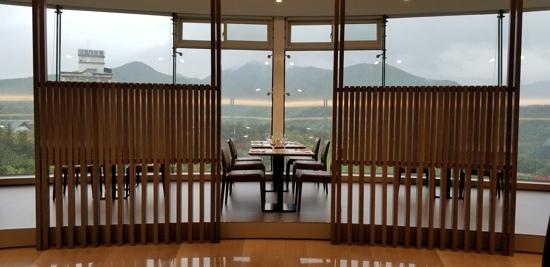 Sun Cruise Resort New Wing 觀景餐廳
