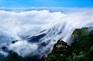 盧山瀑布雲