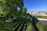 美泉宮御花園