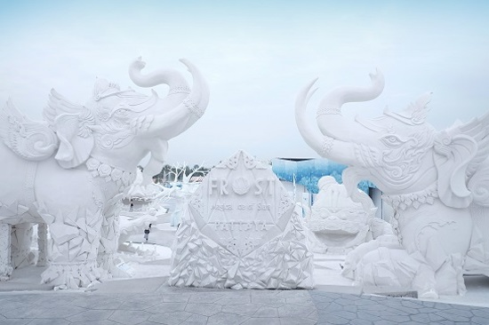 FROST MAGICAL ICE OF SIAM2