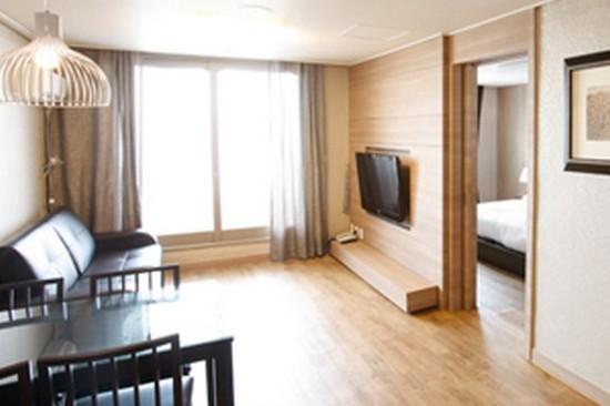 Kensignton Namwon Hotel
