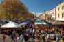 Salamanca Market周六市集