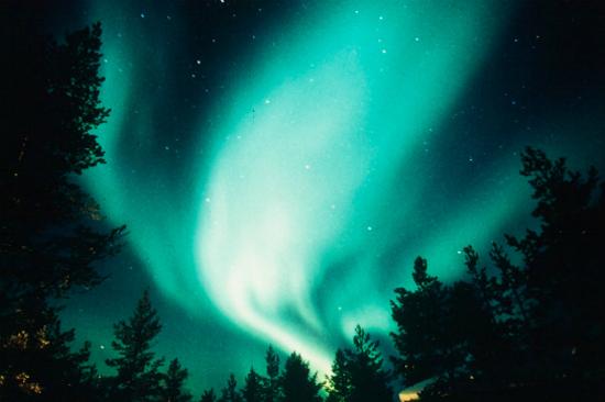 北極光 Northern Lights