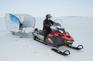 雪地摩托車