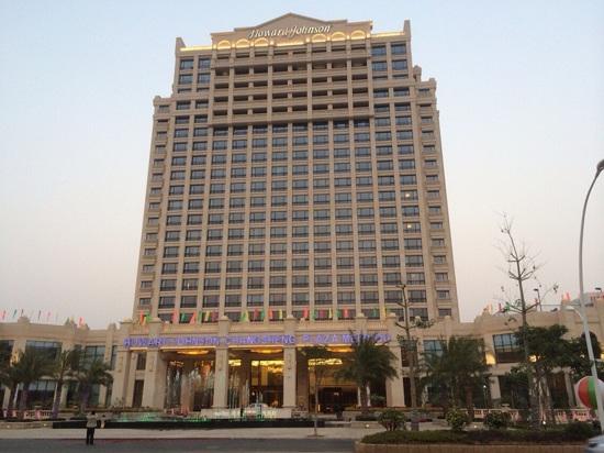昌盛豪生大酒店