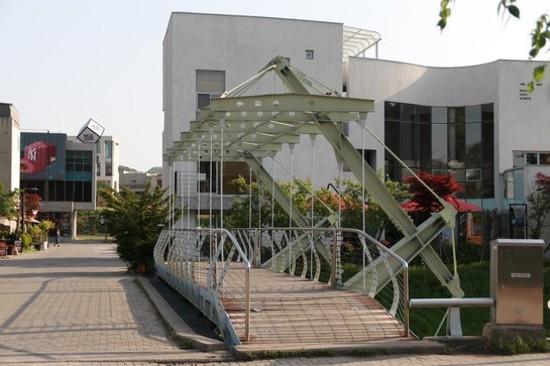 Heyri 藝術村