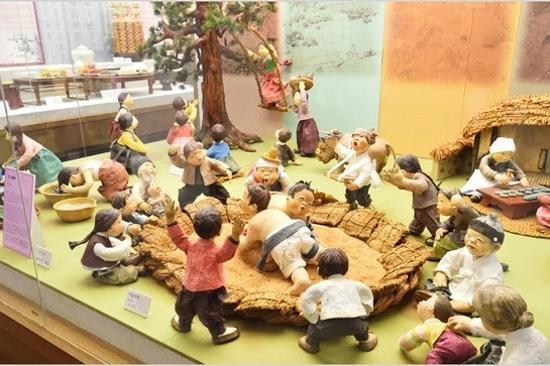 年糕博物館