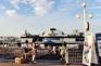 漢江遊覽船碼頭