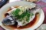 清蒸北江河鮮魚