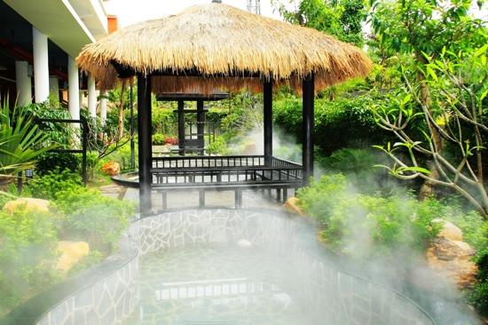 從化逸泉國際酒店