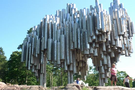 西布里斯紀念碑