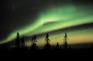 北極光 Northern Lights (2)
