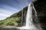 塞里雅蘭瀑布(水濂瀑布)
