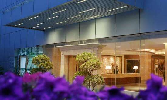 星湖大酒店