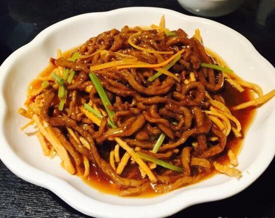 劉胖子家常菜