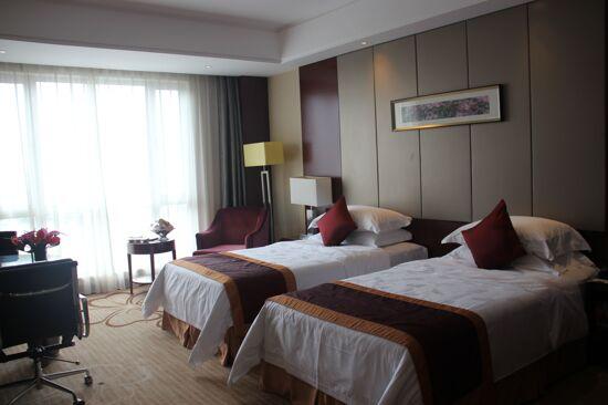 華美達廣場酒店