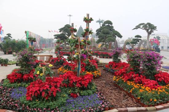 陳村花卉世界