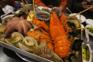 龍蝦鮑魚大大海鮮鍋