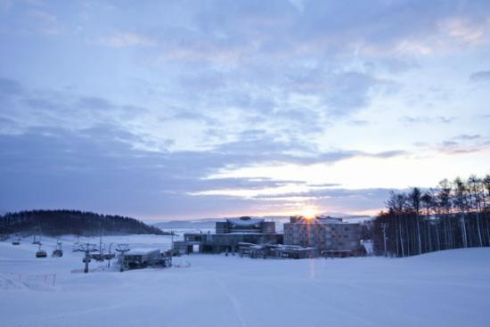 北見Northern Arc Ski Resort