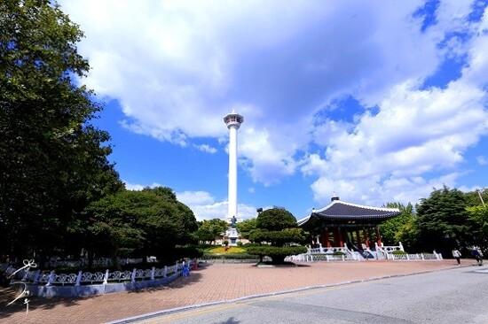 龍頭山公園