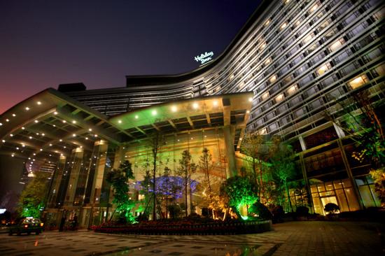 世紀城假日酒店