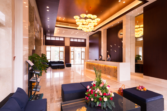 恩平泉林黃金小鎮溫泉度假酒店