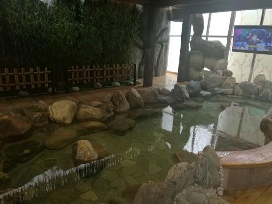哈爾濱湯合宮溫泉