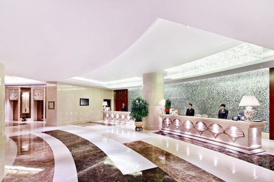 順德順聯溫德姆酒店