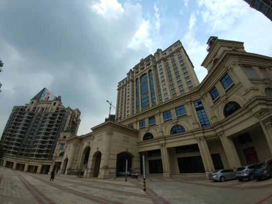 凱悅嘉軒酒店