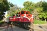 阿里山森林鐵路車庫園區