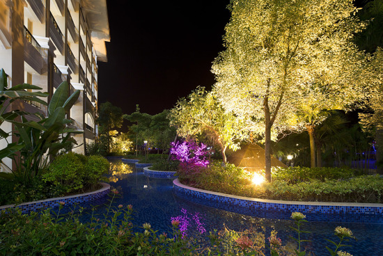 山泉灣溫泉酒店