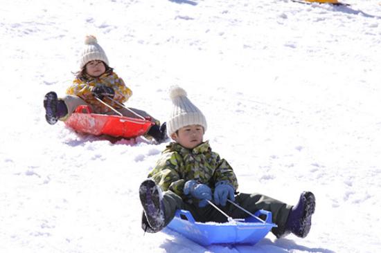 六甲山SNOW PARK