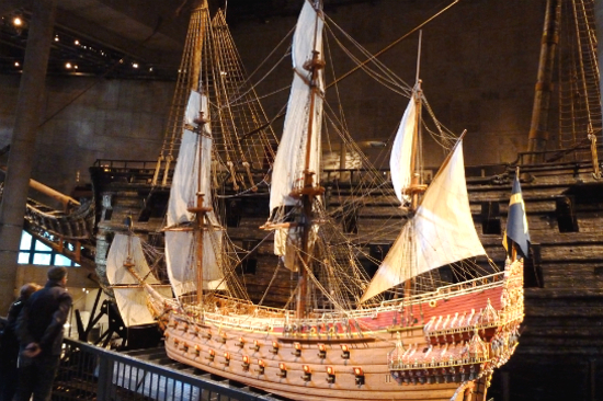 華沙戰船博物館