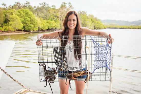 Catchacrab Crab Trapping