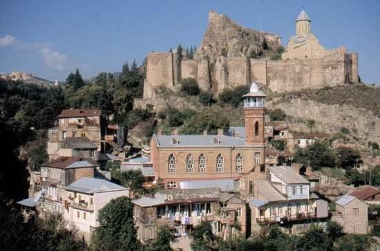 薩納欣及哈巴特修道院