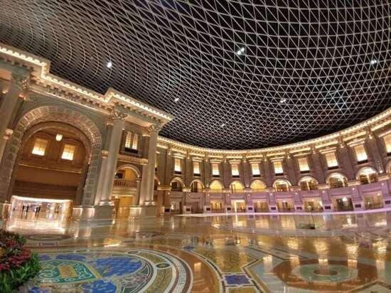 羅浮宮國際傢俱博覽