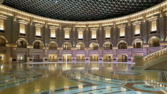 羅浮宮國際傢俱星匯廣場
