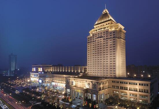 江門逸豪酒店