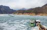 忠州湖遊船體驗