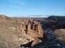 查恩大峽谷