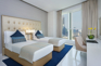 Damac Maison - The Vogue  - Twin Bedroom