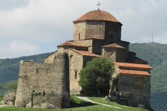 傑瓦利修道院