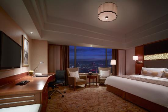 呼和浩特香格里拉大酒店