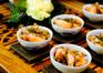 花引茶香蝦