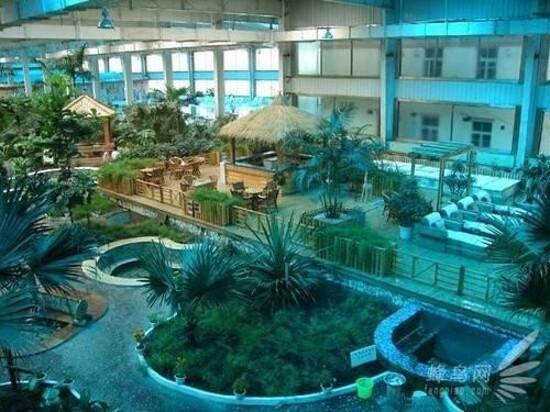 中國溫泉博物館