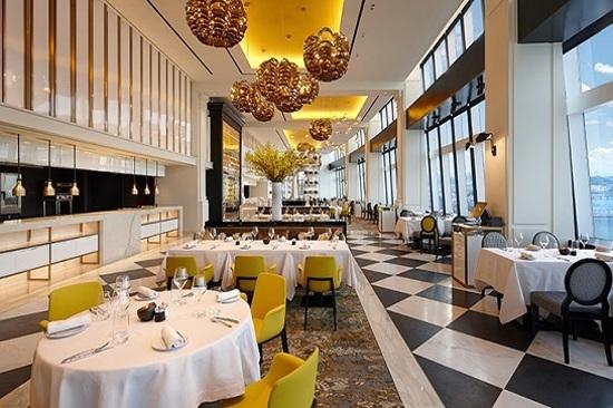 STAY, Modern Restaurant