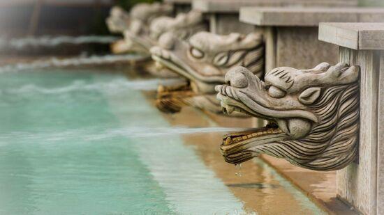 河源客天下水晶溫泉旅遊度假區