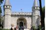 杜伯奇皇宮