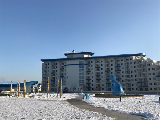三陟Sol Beach Hotel & Resort